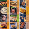 View Extra Image 1 of 1 of Grilling Appointment Calendar - Spiral