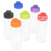 View Extra Image 2 of 2 of Curvy Gripper Sport Bottle - 24 oz. - Closeout