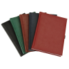 """View Image 3 of 3 of Pedova Large Bound Journal Book - 10"""" x 7"""""""