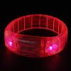 View Image 3 of 11 of Flashing LED Bracelet