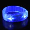 View Image 4 of 11 of Flashing LED Bracelet