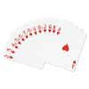 View Extra Image 1 of 1 of Playing Cards - Poker