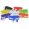 View Image 4 of 4 of Colourful Ear Bud Wrap