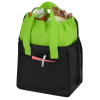 View Image 2 of 4 of Point Cinch Top Cooler Bag - 24 hr