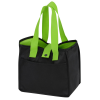 View Image 3 of 4 of Point Cinch Top Cooler Bag - 24 hr