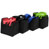 View Image 4 of 4 of Point Cinch Top Cooler Bag - 24 hr