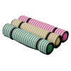 View Extra Image 5 of 5 of Roll-Up Beach Blanket with Pillow - Closeout Colours