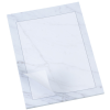 View Extra Image 1 of 1 of Bic Non-Adhesive Notepad - 7 inches x 5 inches - 50 Sheet - Marble
