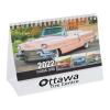 View Extra Image 2 of 5 of Classic Cars Desk Calendar