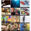 View Extra Image 5 of 5 of Motivational Desk Calendar