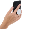 View Extra Image 2 of 7 of PopSockets PopGrip - Marble Print - Full Colour