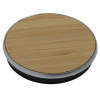 View Extra Image 2 of 10 of PopSockets PopGrip - Wood Grain