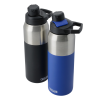 View Extra Image 2 of 2 of CamelBak Chute Mag Stainless Vacuum Bottle - 32 oz. - Laser Engraved