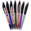 View Extra Image 1 of 1 of Trig Stylus Twist Pen - Closeout Colours
