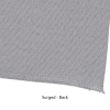View Extra Image 3 of 3 of Serged Closed-Back Stain Resistant Table Throw - 8'