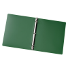 """View Image 2 of 3 of Poly 3-Ring Binder - 3/4"""""""