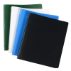 """View Image 3 of 3 of Poly 3-Ring Binder - 3/4"""""""