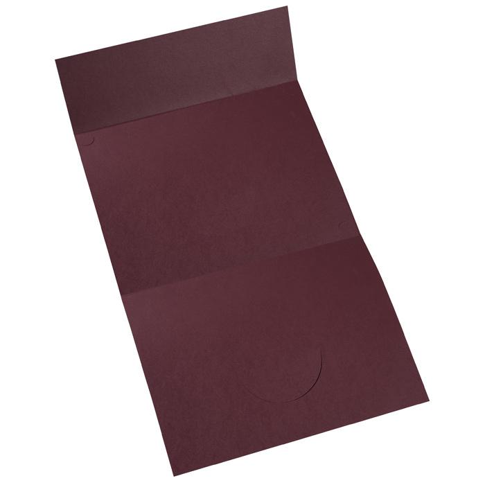 4imprint.ca: Tuck Flap Certificate Folder C144701