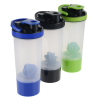 View Extra Image 1 of 5 of Lava Fitness Shaker Bottle - 24 oz.