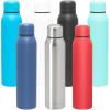View Image 3 of 3 of h2go Silo Vacuum Bottle - 17 oz.