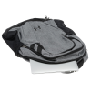 View Extra Image 3 of 5 of Under Armour Hustle II Backpack - Embroidered