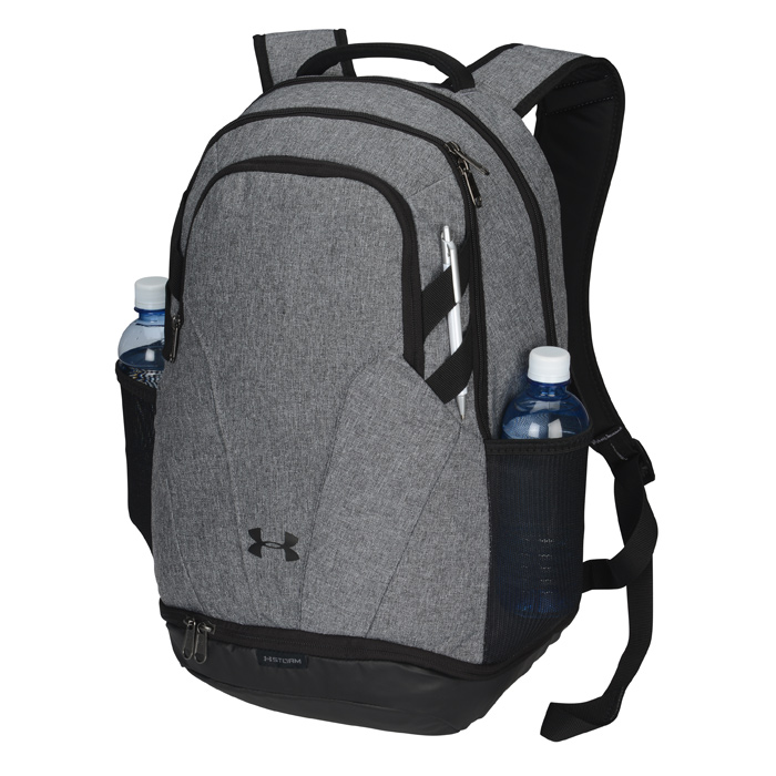 c94d2d13b9 Under Armour Hustle II Backpack - Embroidered