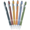 View Extra Image 2 of 5 of Incline Morandi Soft Touch Metal Stylus Pen