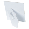 """View Extra Image 3 of 4 of Full Colour Dual Easel Frame - 5"""" x 7"""""""