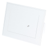 """View Extra Image 4 of 4 of Full Colour Dual Easel Frame - 5"""" x 7"""""""