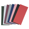 """View Extra Image 1 of 2 of Paper Two-Pocket Mini Folder - 9"""" x 4"""""""