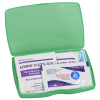View Image 4 of 4 of Primary Care First Aid Kit - Translucent