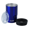 View Extra Image 3 of 6 of Koozie® Vacuum Insulator Tumbler - 11 oz. - Laser Engraved