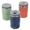 View Extra Image 5 of 5 of Koozie® Vacuum Insulator Tumbler - 11 oz. - Fashion - Laser Engraved