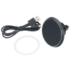 View Extra Image 3 of 6 of Magnetic Auto Vent Wireless Car Charger