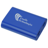 View Extra Image 1 of 6 of Brawley Light-Up Logo Power Bank - 6000 mAh