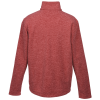 View Extra Image 2 of 3 of Crossland Heather Fleece Jacket - Men's - 24 hr