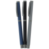 View Image 4 of 4 of Roosevelt Soft Touch Rollerball Metal Pen