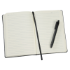 View Extra Image 1 of 2 of Nomad Heathered Notebook with Pen