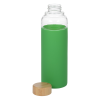 View Extra Image 1 of 2 of h2go Bali Glass Bottle - 18 oz.