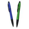 View Extra Image 5 of 5 of Kona Light-Up Logo Stylus Twist Pen - 24 hr