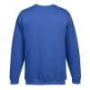 View Extra Image 1 of 2 of M&O Knits Cotton Blend Sweatshirt - Embroidered