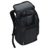 View Extra Image 3 of 6 of Travis & Wells Velocity Backpack with USB Port - Embroidered