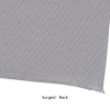 View Extra Image 3 of 3 of Serged Value Closed-Back Table Throw - 6'