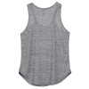 View Image 3 of 3 of Threadfast Blizzard Jersey Racerback Tank - Ladies' - Screen