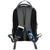 """View Extra Image 2 of 2 of Wenger Glide 17"""" Laptop Backpack"""