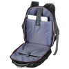 """View Extra Image 1 of 5 of Wenger Pro-Check 17"""" Laptop Backpack - Debossed"""