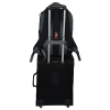 """View Extra Image 4 of 5 of Wenger Pro-Check 17"""" Laptop Backpack - Debossed"""