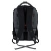 """View Extra Image 5 of 5 of Wenger Pro-Check 17"""" Laptop Backpack - Debossed"""