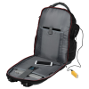 """View Extra Image 4 of 4 of Wenger Odyssey Pro-Check 17"""" Laptop Backpack - Embroidered"""