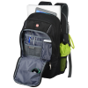 "View Extra Image 1 of 3 of Wenger Origins 15"" Laptop Backpack - Embroidered"